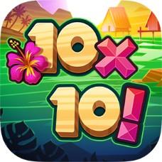 10×10 Hawaii