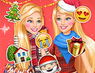 Barbie Coming Home For Christmas
