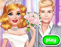 Barbie Wedding Fun