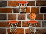 Basket Throwing Play