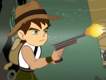 Ben 10 Forest Adventure Play