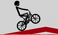 BMX Wheelie Challenge