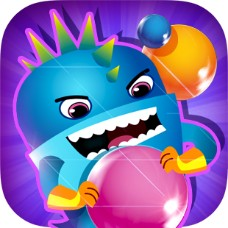 Bubble Crush: Planet Defense