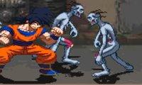 Crazy Zombie Eschatology Hero