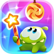 Cut the Rope : Magic