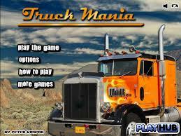 Truck Mania
