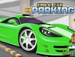 Fun Car Parking Play