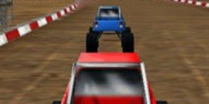 Giant Truck Racing