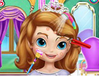Little Princess Beauty Tips