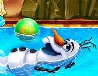Olaf Swimming Pool