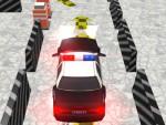 Police Car Parking Play