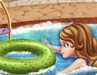 Sofia Swimming Pool